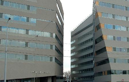 Népliget Center